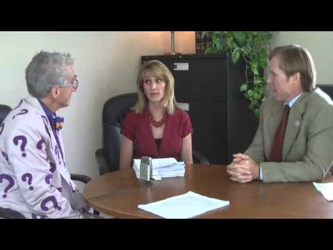 How To Legally Get Money From Your Congressman...Lesko Free Radio