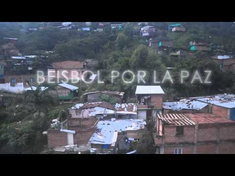 PEACE AND SPORT - BEISBOL POR LA PAZ (OFFICIAL VIDEO) HD