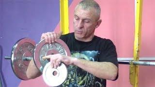 Как растут мышцы. Атлетизм (№ 5)(У нас Вы можете заказать индивидуальную программу тренировок по интернету: http://atletizm.com.ua/personalnyj-trener/uslugi http://at..., 2014-04-07T06:14:47.000Z)