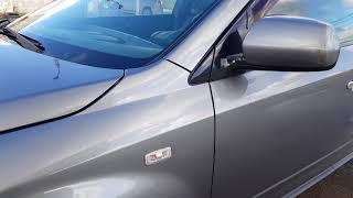 Nissan Murano z50 3.5 CVT 168.000 km