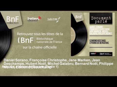 Edmond Rostand - Cyrano de Bergerac - Acte III (Partie 1) - Partie 1