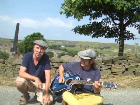 Tony Capstick - Capstick Comes Home - Acoustic Cover - Danny McEvoy and Stu