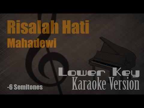 mahadewi---risalah-hati-(lower-key--6-semitones)-karaoke-version-|-ayjeeme-karaoke
