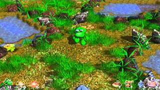 Dino & Aliens Last Trouble
