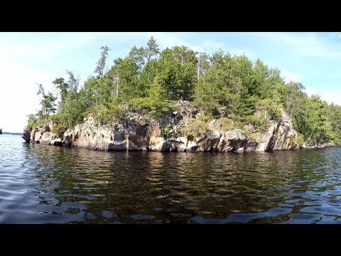 An Awesome Tour Of Voyageurs National Park