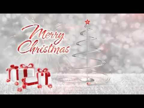 Video LAGU NATAL TERBARU 2018 DJ REMIX TERBARU MERRY CHRISTMAS