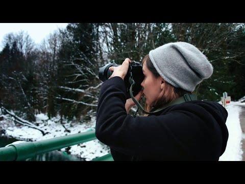 GFX challenges with Victoria Wright/ FUJIFILM