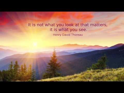 Inspirational Quotes -  Happy Life