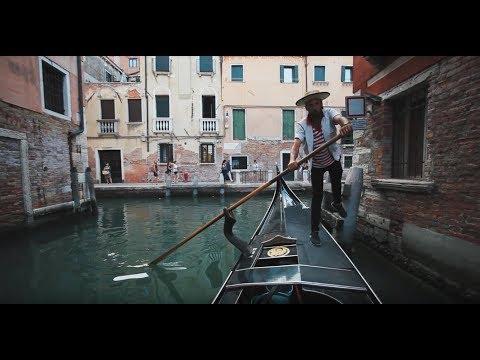 Entdecke Venedig mit Ryanair