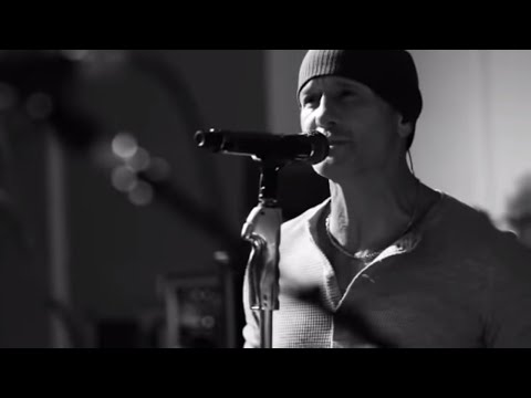 """Tim McGraw - """"Thought About You"""" from rehearsals"""