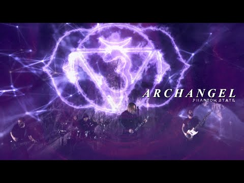 DOWNLOAD: Phantom State – Archangel (Official Video) Mp4 song