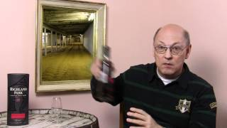 Whisky Verkostung: Highland Park 18 Jahre