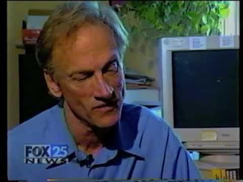 February 2005 - Phil Saviano - Death of Boston Area Catholic Pedophile Priest Fr. James Porter
