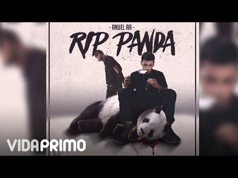 Anuel AA - RIP Panda ft. Arcangel [Official Audio]