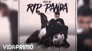 Anuel AA RIP Panda ft Arcangel Official Audio
