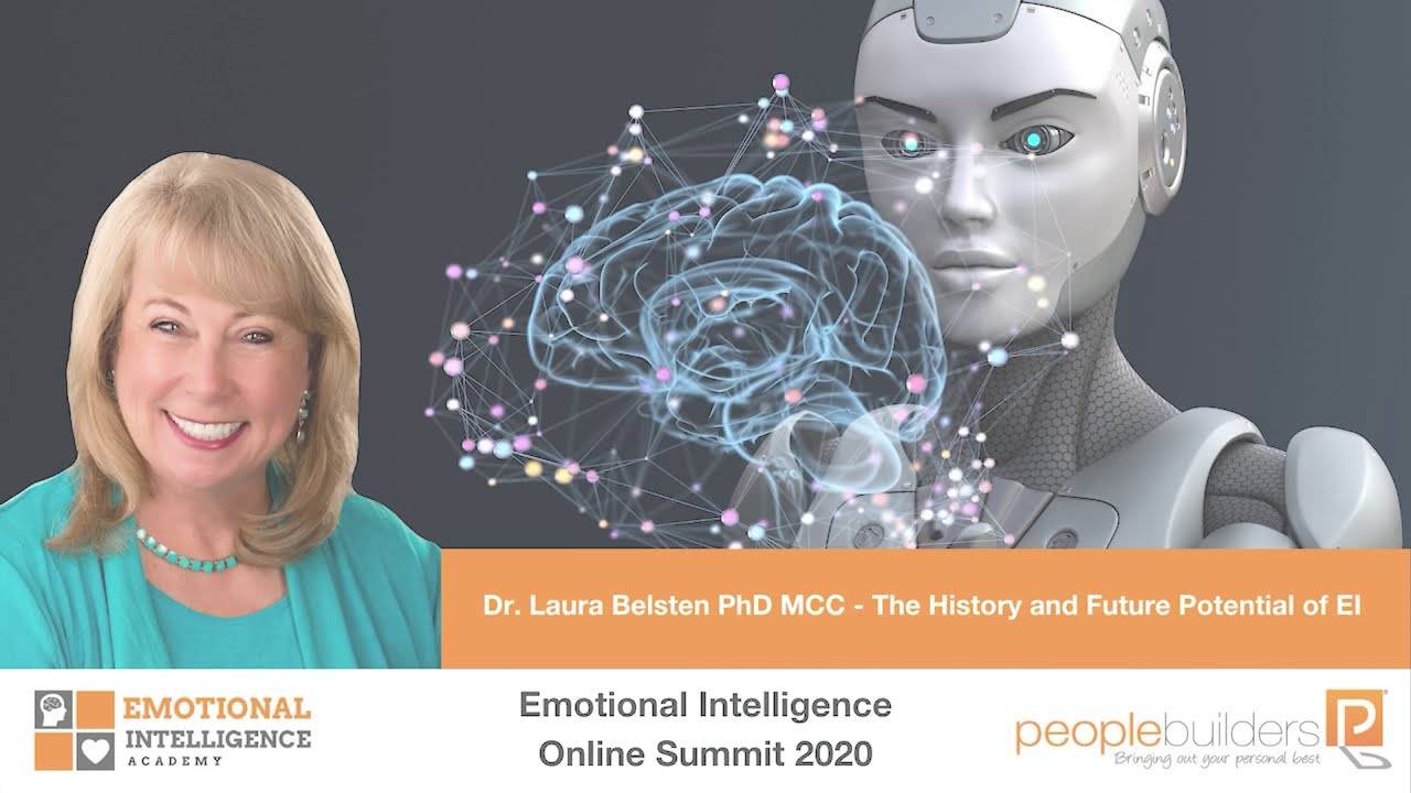 The Rich History and Future of Emotional Intelligence