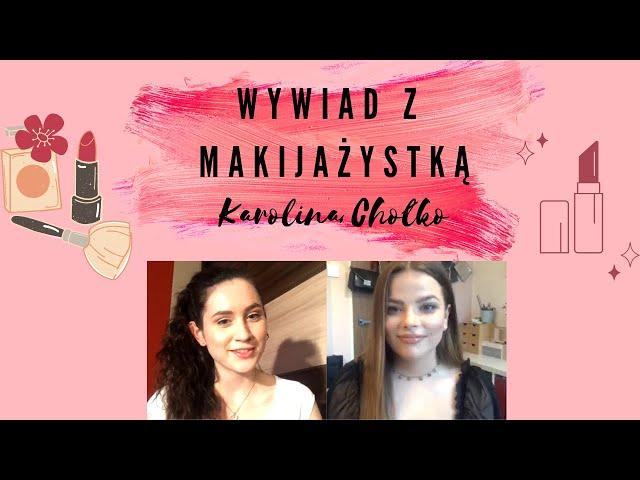 *** Najlepsze triki makijażowe *** #makeup #KarolinaChołko