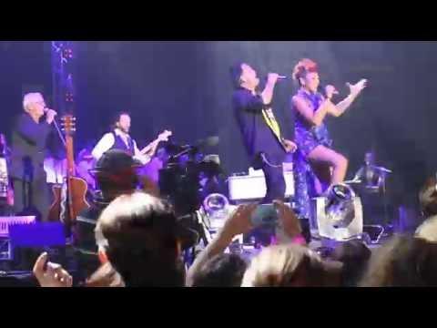Gibonni & Oliver & Maya - OPROSTI - live