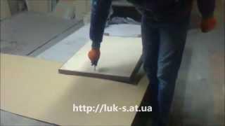 Облегчённый люк в подвал под ламинат или линолеум 90х70 см(Производство и отправка по Украине облегчённых люков в подвал под ламинат или линолеум., 2014-11-30T11:36:16.000Z)