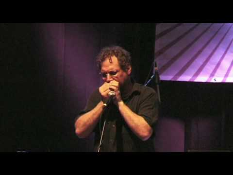 Hazmat Modine - Lost Fox Train by Wade Schuman