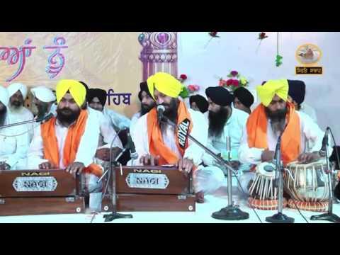 Avoh Sajana by Bhai Manmohan Singh Khalsa
