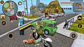 Miami crime simulator - Fun Action Games! Android gameplay