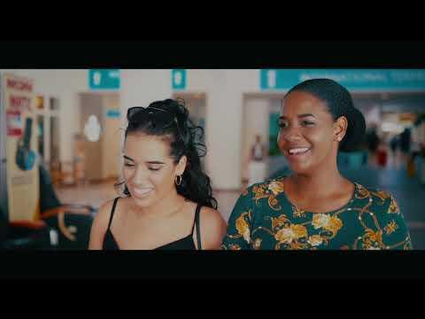 Seychelles International Airport - Welcoming Video