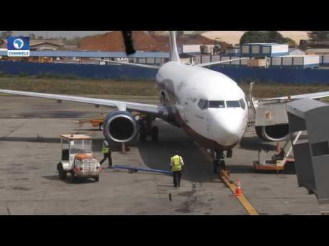 Aviation This Week: Making The Aviation Industry A Money Spinner For Nigeria Pt 1