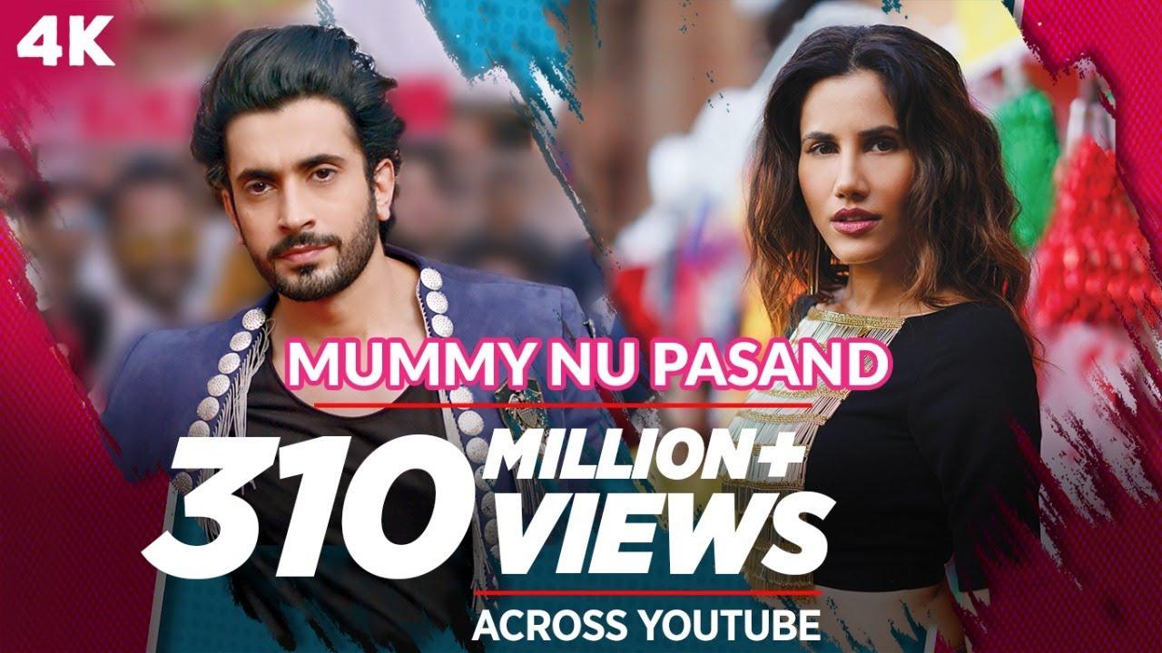 Mummy Nu Pasand Video  Jai Mummy Di L Sunny S, Sonnalli S L Jaani, Sunanda S, Tanishk B, Sukh-e