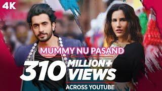 Mummy Nu Pasand Song | Mummy Nu Pasand Video | Jai Mummy Di Song Make way for a new party song in your playlist, Mummy Nu Pasand from the ...