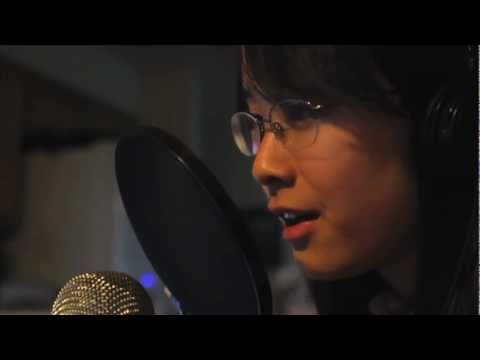 Blue Yeti Microphone Singing Test