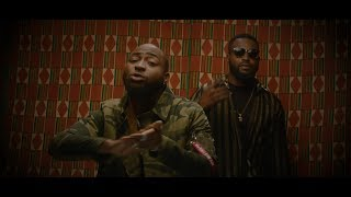 DJ Neptune & Davido - Démo (Official Video)