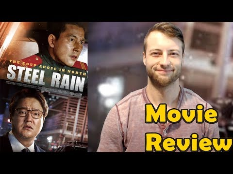 Steel Rain (2018) - Netflix Movie Review (Non-Spoiler)