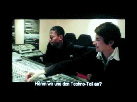"""Jeff Mills and Thomas Roussel """"SONIC DESTROYER"""""""
