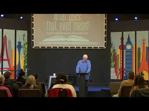Mission Church Livestream
