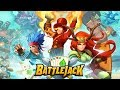 Battlejack le nouveau Summoners War !