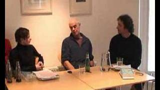 Richard Long and Peter Kirby pt2