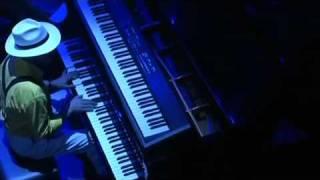 Jij doet iets met mij - Ruth Jacott (Glenn Gaddum piano)