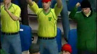 This Is Football 2005 - Brazil vs Argentina