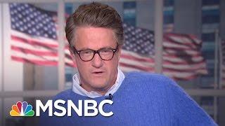 Joe: Donald Trump Should Stop Knocking Khan Family | Morning Joe | MSNBC