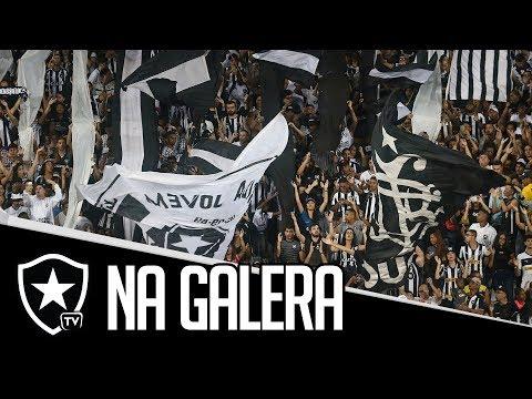 Na Galera | Botafogo 2 x 1 CSA | Brasileirão
