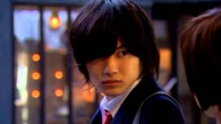 A Kamiki Ryunosuke and Sugisaki Hana fanmade video about two childh...