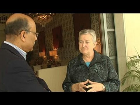 We consider 'lobbying' and 'bribery' as separate: US Ambassador Nancy Powell