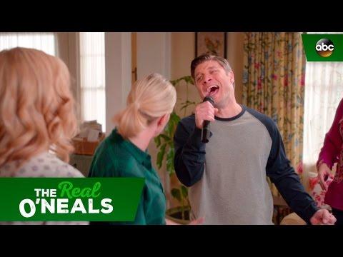 The Real Karaoke Battle  The Real O'Neals