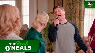The Real Karaoke Battle - The Real ONeals