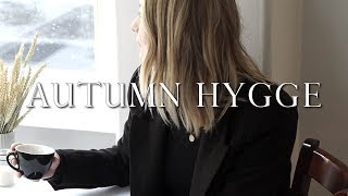 10 hygge activities to do this autumn | Mindful lifestyle