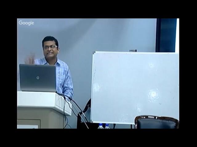 ZigBee by Dr Sandeep Singhai