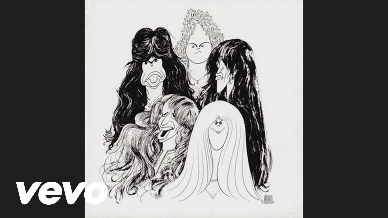Aerosmith Draw The Line Audio Youtube