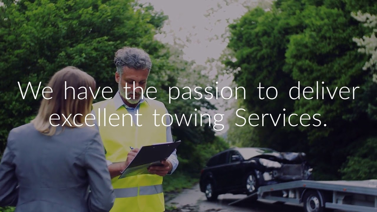 24/7 Tow Truck - Towing Service in Chicago IL