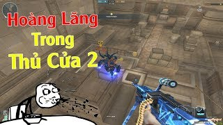 Hoàng Lăng Xuất Hiện Trong MAP Zombie Thủ Cửa 2 - Rùa Ngáo